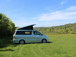 Greenacres Caravan & Motorhome Club Site
